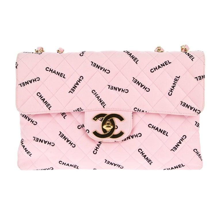 Chanel 2.55 Jumbo Bag 1
