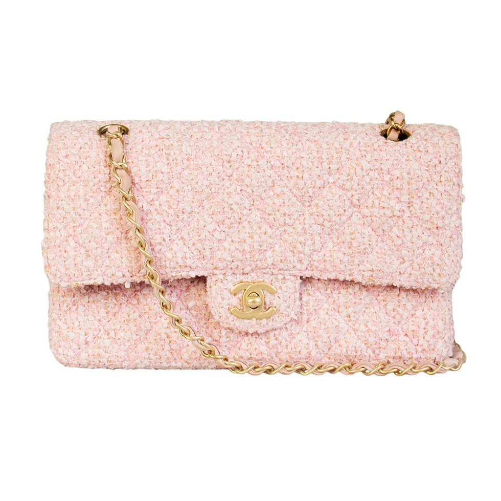Chanel 2.55 Bag 1