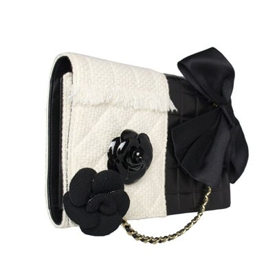 Chanel Clutch Bag 3