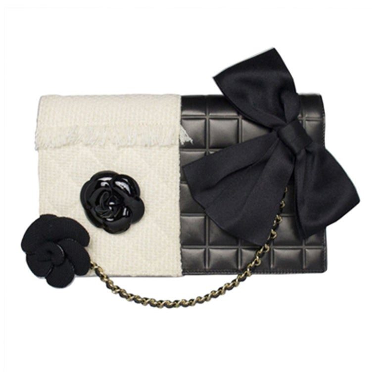 Chanel Clutch Bag 1
