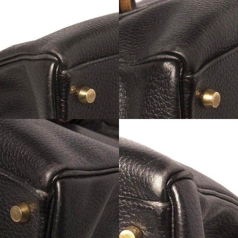 Hermes 35cm Kelly Bag 10