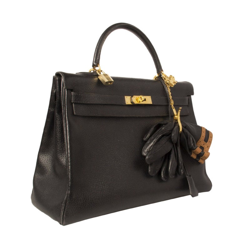 Hermes 35cm Kelly Bag 1