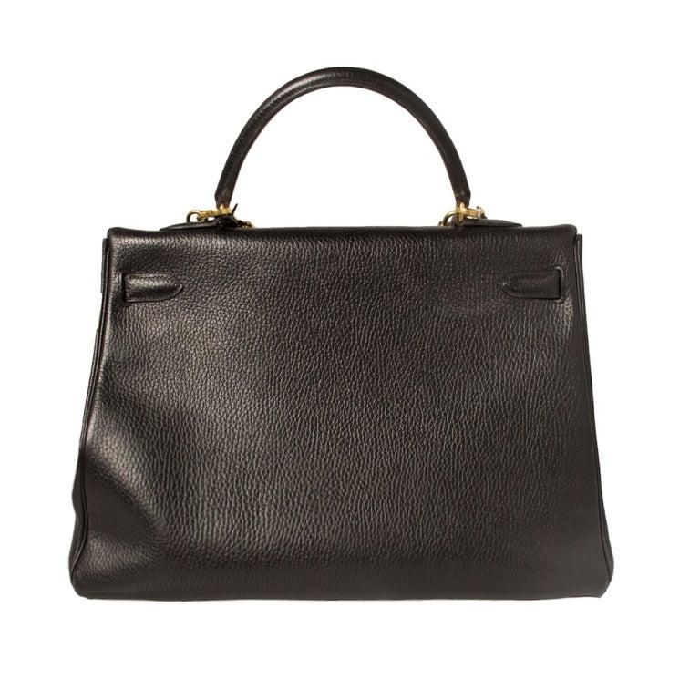 Hermes 35cm Kelly Bag 4