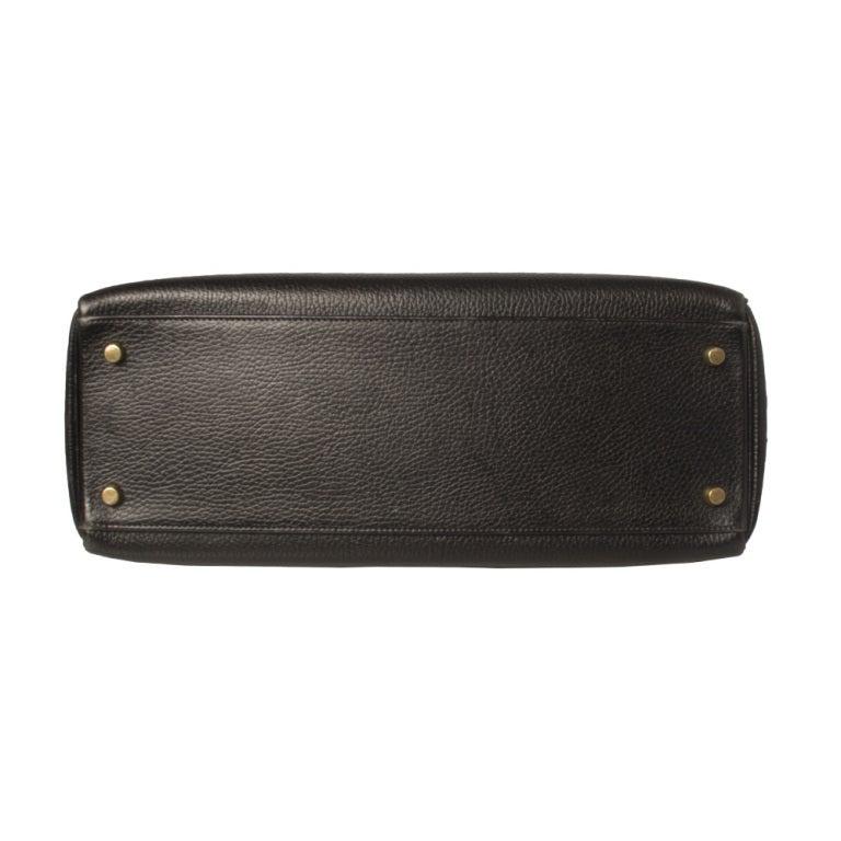 Hermes 35cm Kelly Bag 5