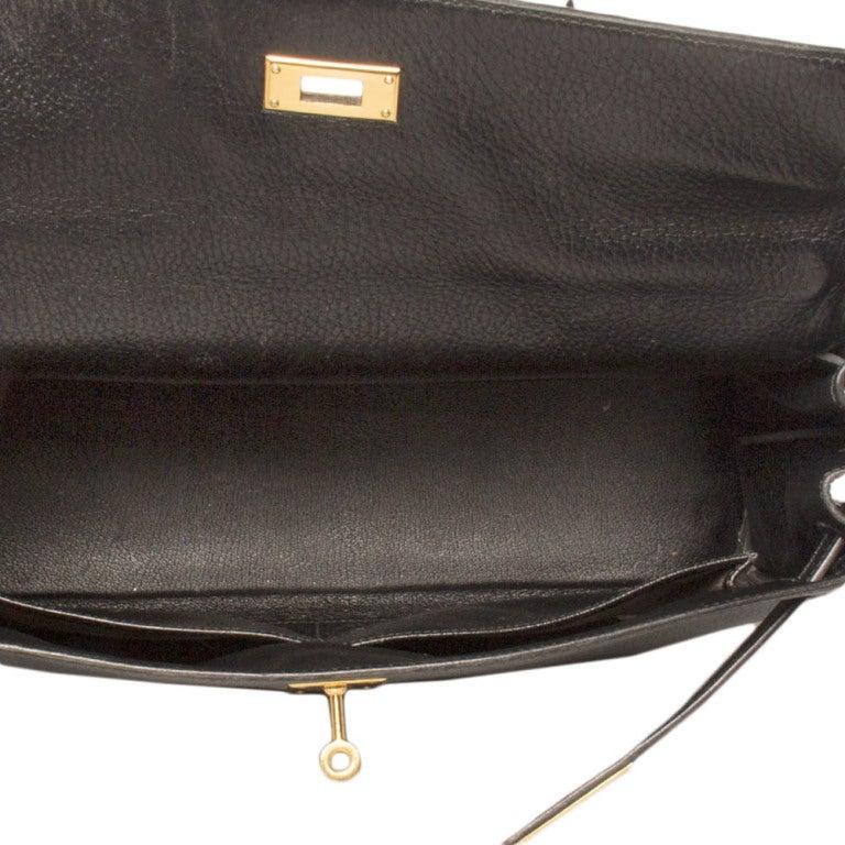 Hermes 35cm Kelly Bag 6
