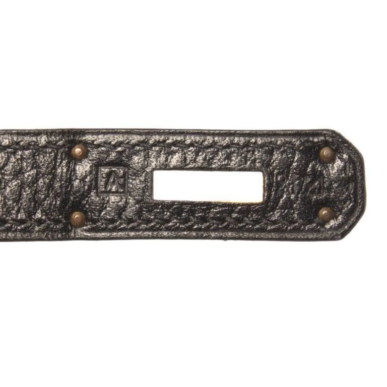 Hermes 35cm Kelly Bag 7