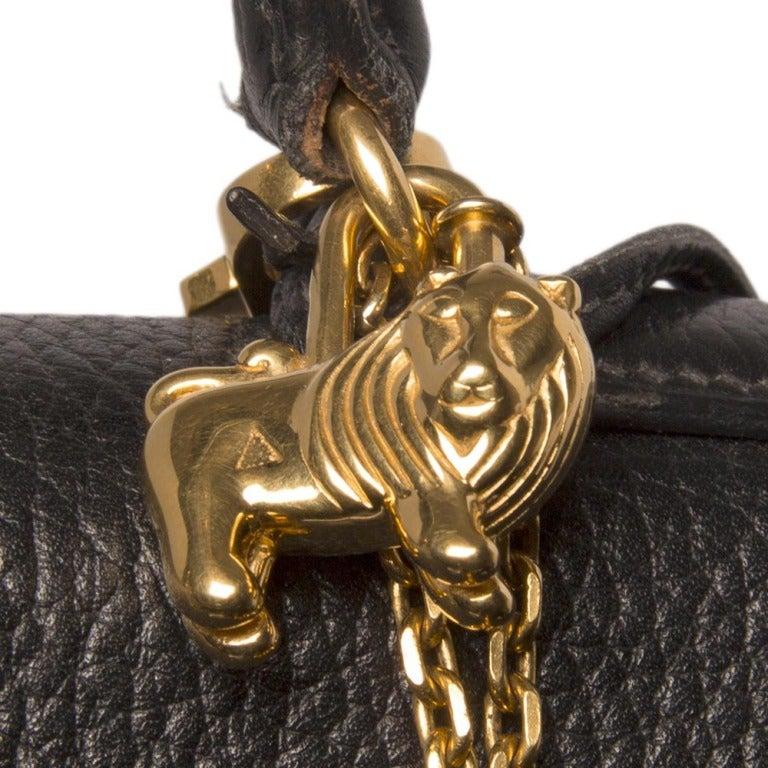 Hermes 35cm Kelly Bag 8