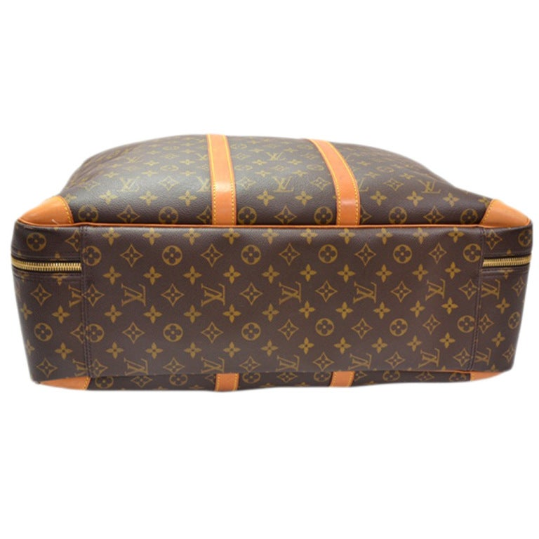 Louis Vuitton Monogram Sirius 55 Travel Bag 3