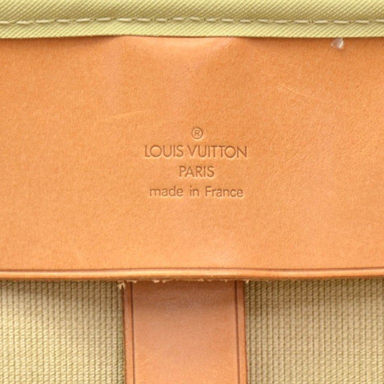 Louis Vuitton Monogram Sirius 55 Travel Bag 5
