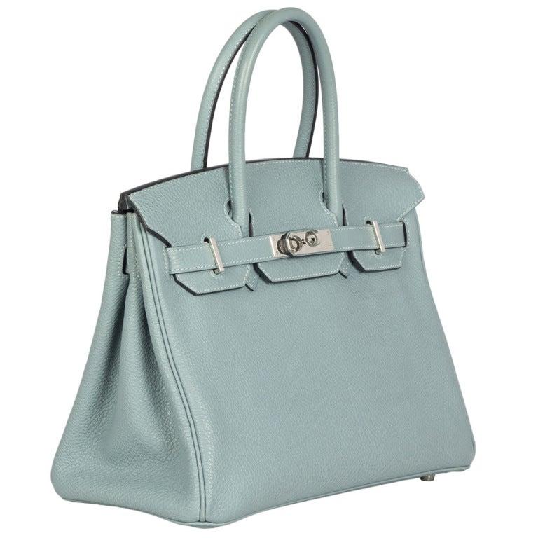 Hermes 30cm Birkin Bag 3