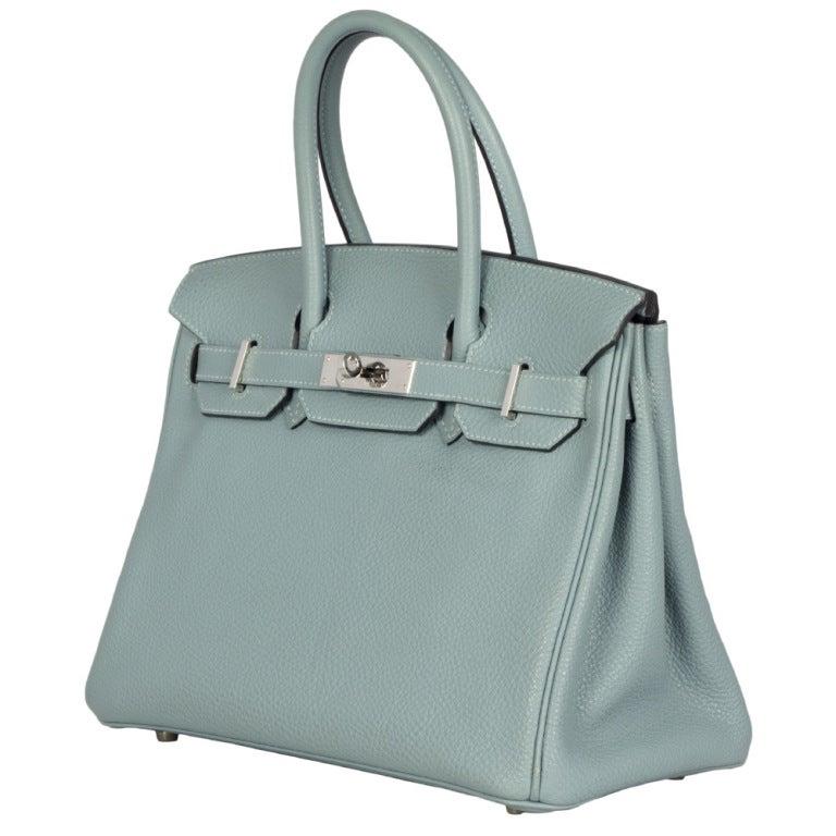 Hermes 30cm Birkin Bag 4