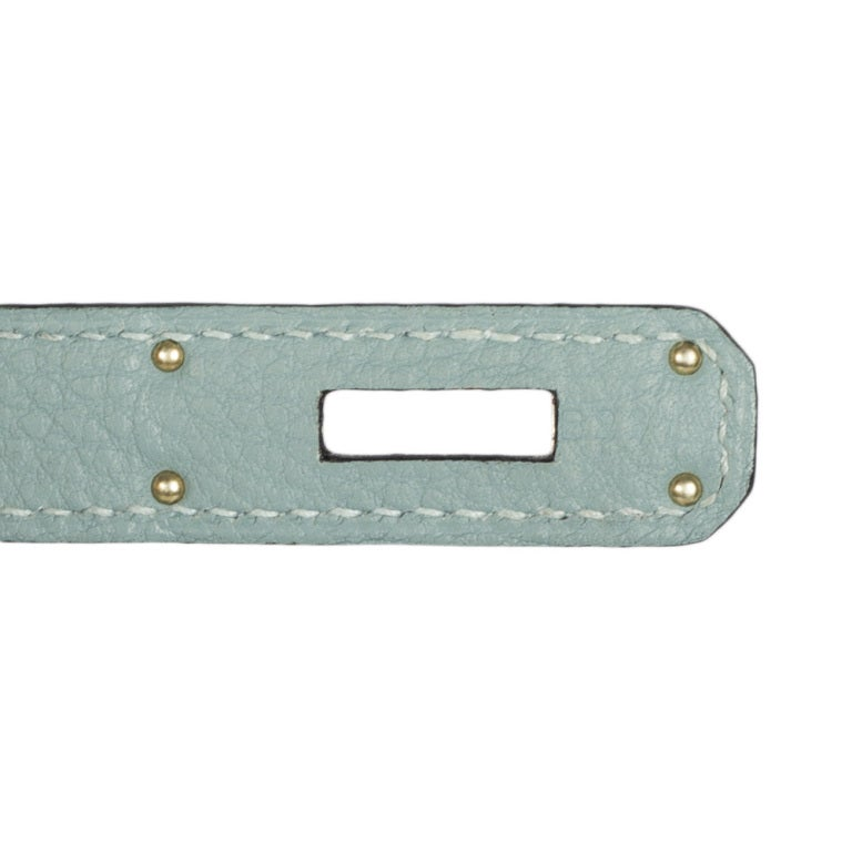 Hermes 30cm Birkin Bag 7