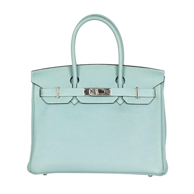 Hermes 30cm Birkin Bag 1