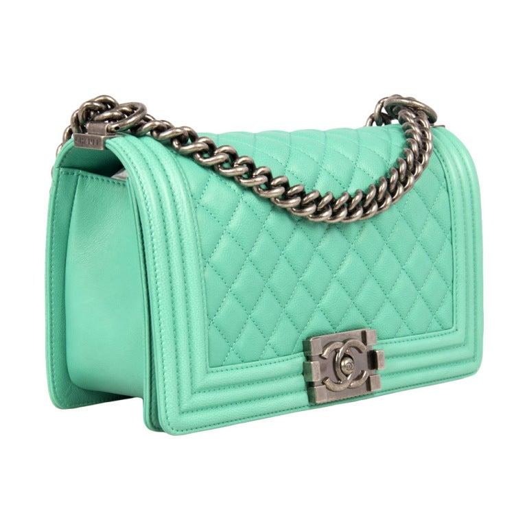 Chanel Boy Bag 2