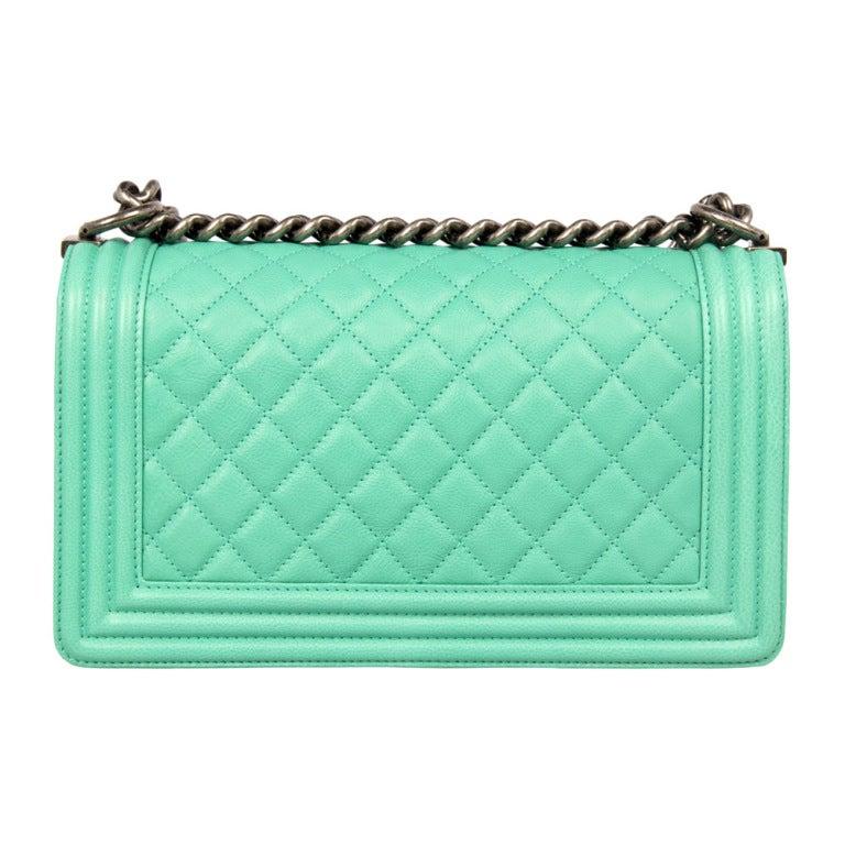 Chanel Boy Bag 3