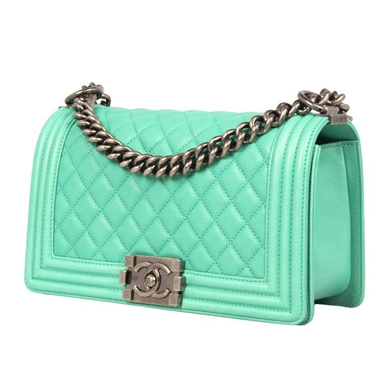 Chanel Boy Bag 4