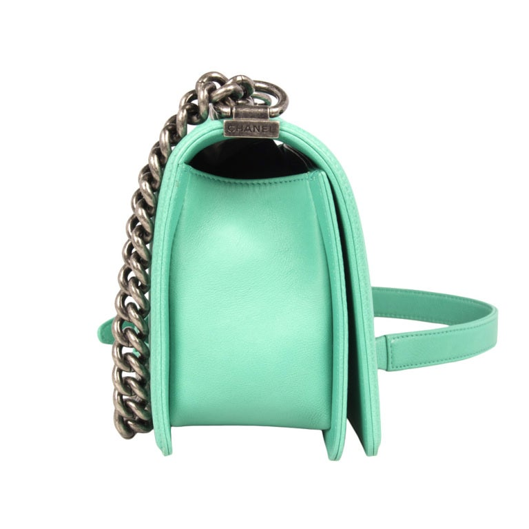 Chanel Boy Bag 5