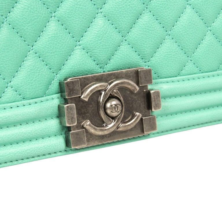Chanel Boy Bag 8