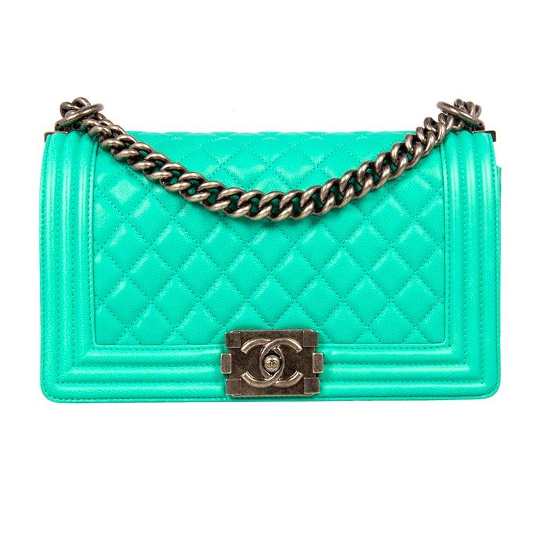 Chanel Boy Bag 1