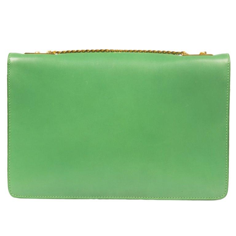 Celine Vintage Shoulder Bag 3