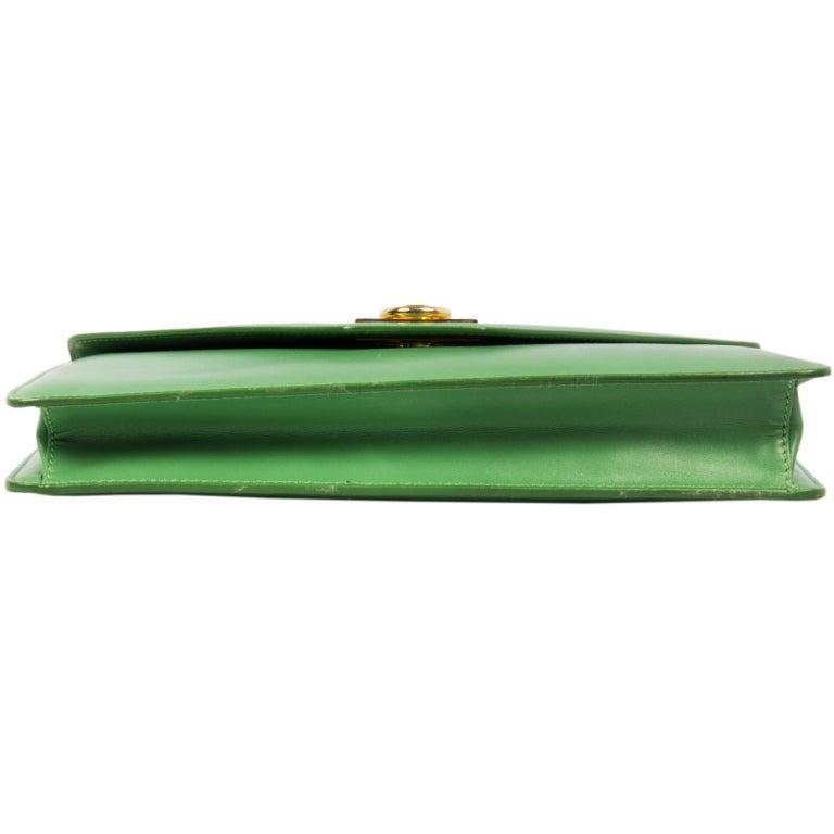 Celine Vintage Shoulder Bag 5