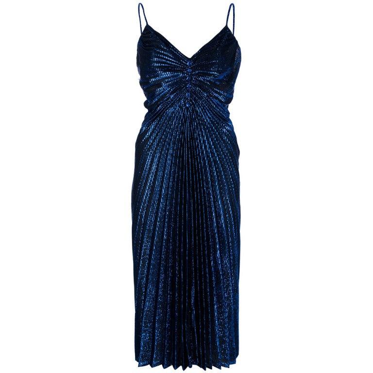 1970s Disco Dress 1