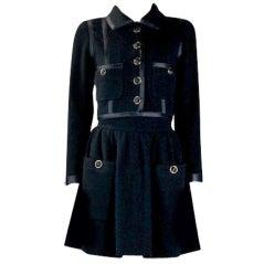 Chanel Vintage Suit