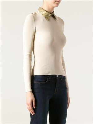 Chanel Long-sleeved Sweater In Excellent Condition In London, GB