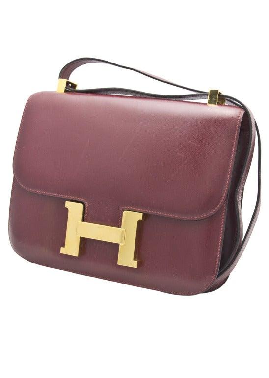 Women's Hermes Constance Bag For Sale