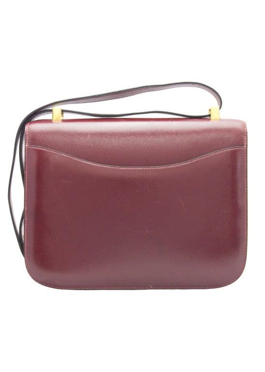 Hermes Constance Bag For Sale 1