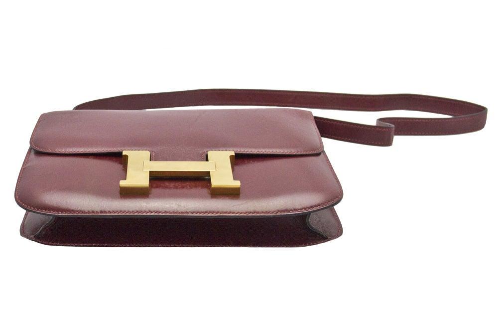 Hermes Constance Bag For Sale 2