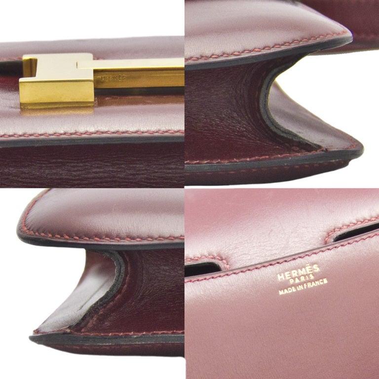 Hermes Constance Bag For Sale 3