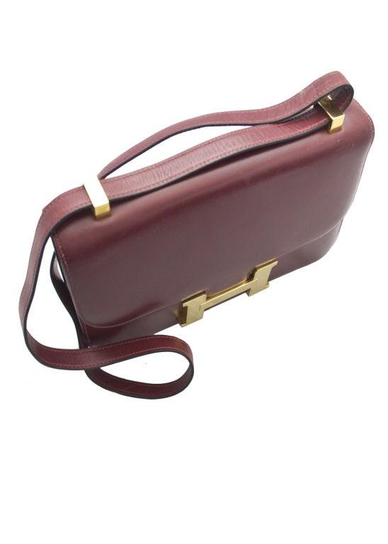 Hermes Constance Bag For Sale 4