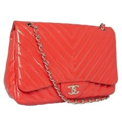 Chanel Medium Classic Bag thumbnail 2