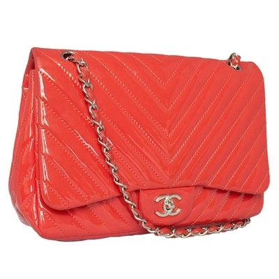 Chanel Medium Classic Bag image 2