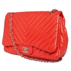 Chanel Medium Classic Bag thumbnail 3