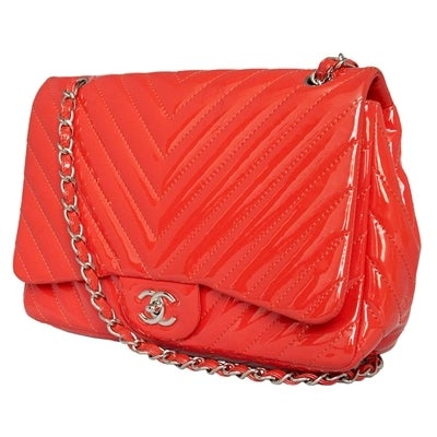 Chanel Medium Classic Bag image 3