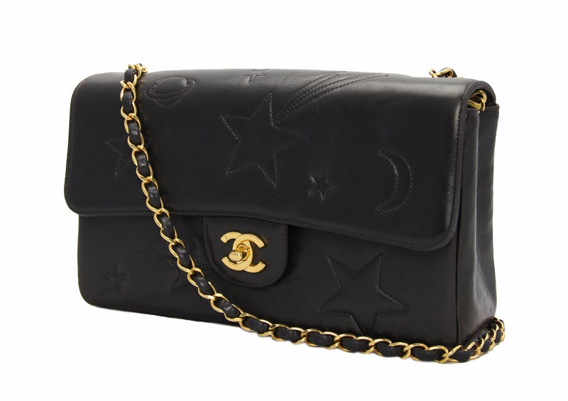 Chanel 2.55 Star Bag 2