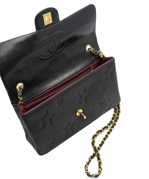 Chanel 2.55 Star Bag 3