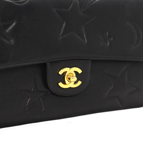 Chanel 2.55 Star Bag 4