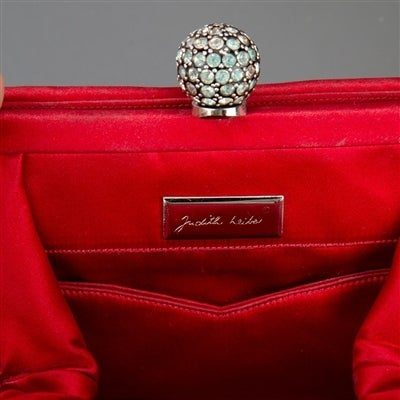 Judith Leiber Vintage Mini Decorative Bag image 6