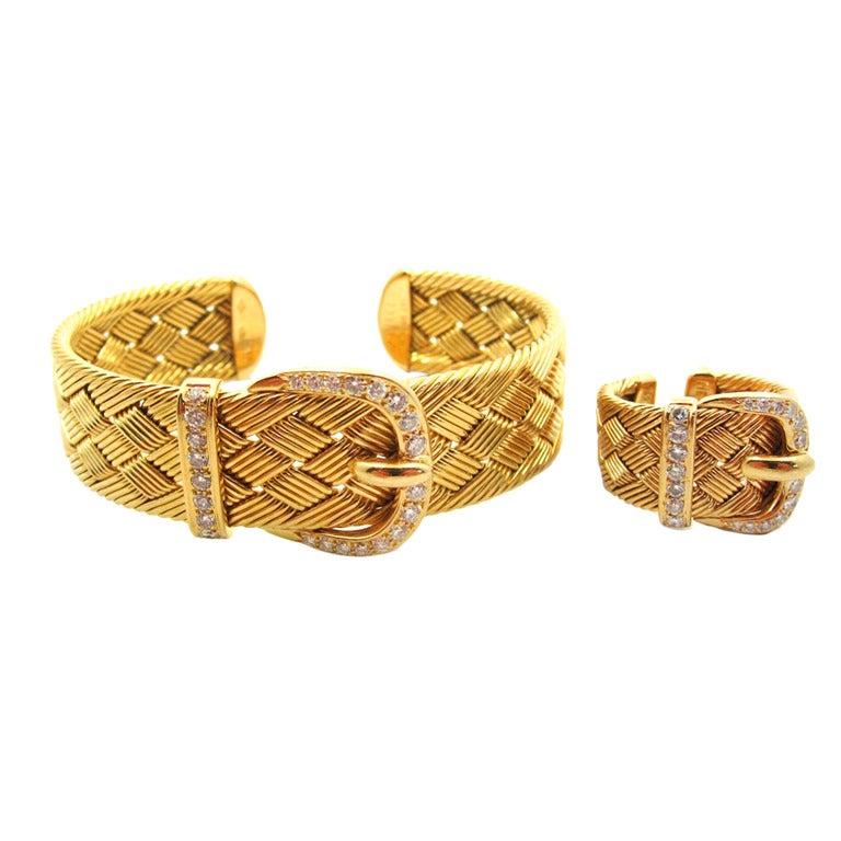 hermes buckle bracelet