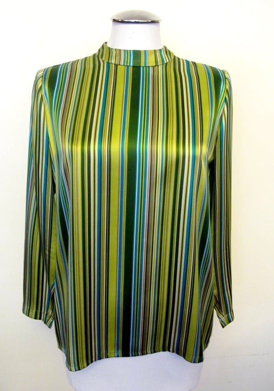 Jacques Fath Blouse 2