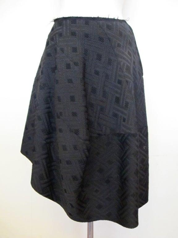Comme des Garcons Skirt image 2