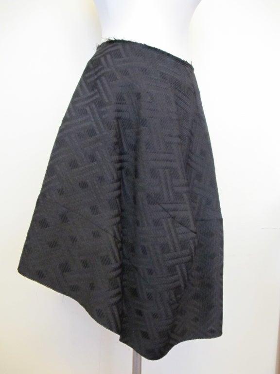 Comme des Garcons Skirt image 3