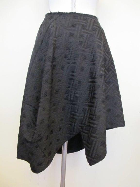 Comme des Garcons Skirt image 4