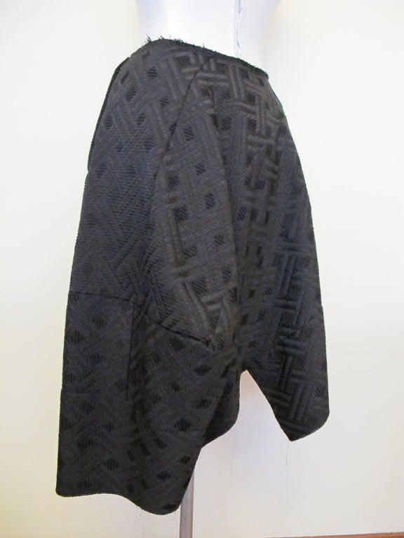 Comme des Garcons Skirt image 5