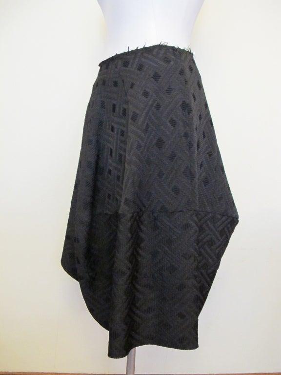Comme des Garcons Skirt image 6