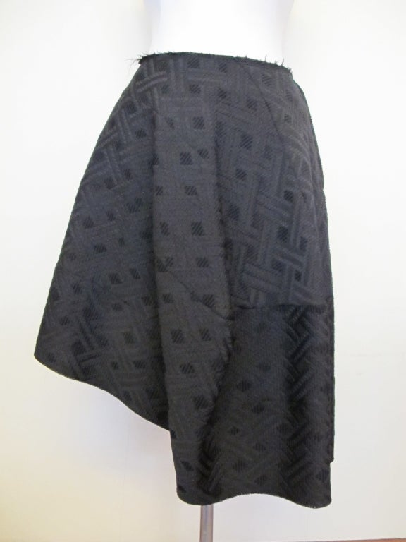 Comme des Garcons Skirt image 7