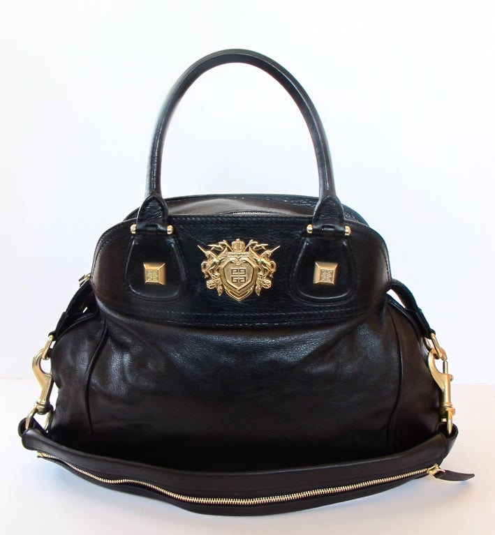 Givenchy Limited Edition Nightingale Handbag image 2